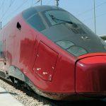 A fine mese debutterà il nuovo treno Italo!