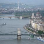 Un giorno a Budapest