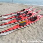 Escursione in kayak nel mar Adriatico! #dreamingpiceno