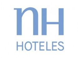 Logo NH Hoteles