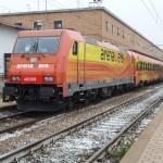 Arenaways riparte con i treni tra Nord e Sud Italia!