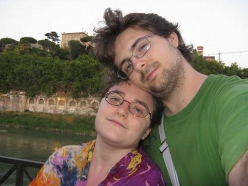 Chiara e Maurizio Giro d'Italia in 60 bomboniere