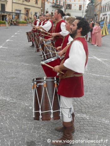 Gruppo Folkloristico San Ginesio Marche