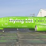 La compagnia aerea più umoristica e goliardica del mondo