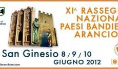#DreamingTClub alla XI° Rassegna Nazionale dei Paesi Bandiera Arancione