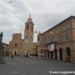 San Ginesio, uno dei borghi più belli d'Italia