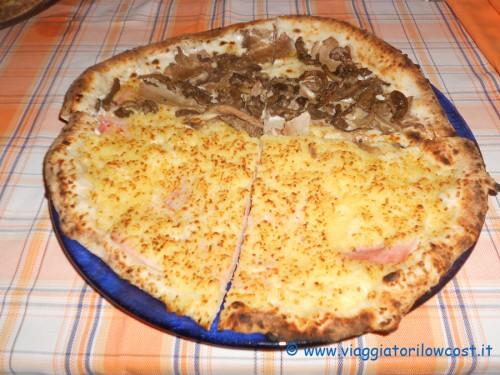 Pizza Fiocco Pizzeria Shekkinah Volla