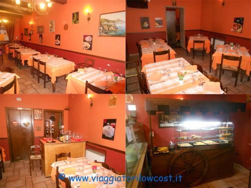 Ristorante Pizzeria Shekkinah Volla (Napoli)