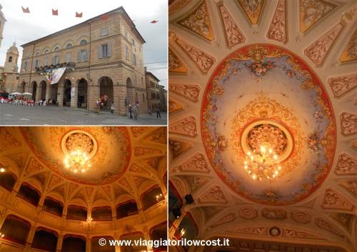 Teatro San Ginesio