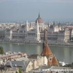 Visitare Budapest dal finestrino di un tram!
