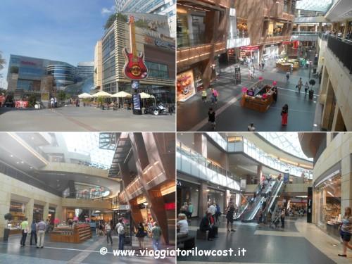 Shopping a Varsavia Centro Commerciale