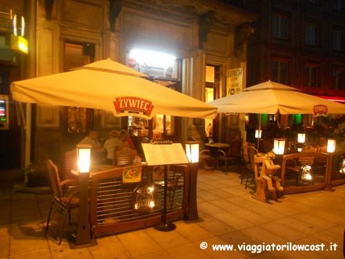 Ristoranti a Varsavia Restauracja Ceprownia