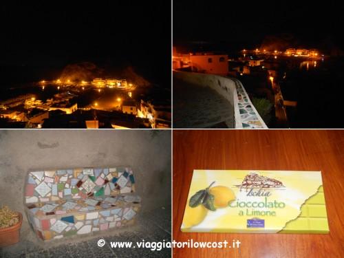 Visitare Ischia Borgo Sant'Angelo