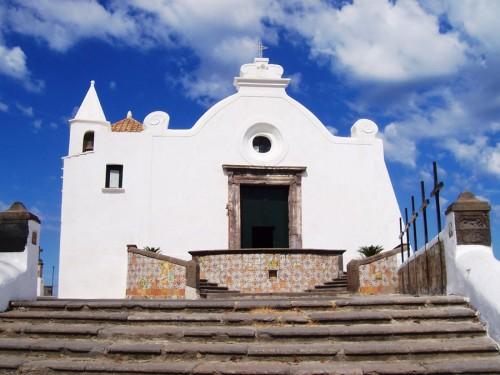 Visita a Ischia Chiesa del Soccorso