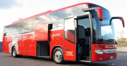 Collegamenti autobus Ascoli Piceno Bologna