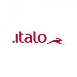 Logo Italo Treno