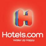Hotels.com: nuovo codice sconto del 10% per il 2013