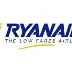 Ryanair: Voli low cost da Roma a 14€ tutto incluso!