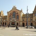 I mercati di Budapest