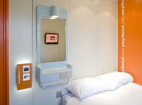 Easyhotel alberghi low cost