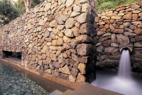 Parco Termale Negombo Ischia