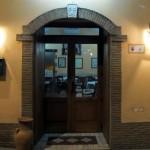 Antica Pizzeria Pepe a Caiazzo (Caserta)