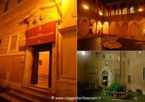 Mostra fotografica a Roma