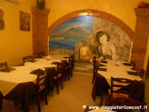 Ristorante Pizzeria Memory Caserta