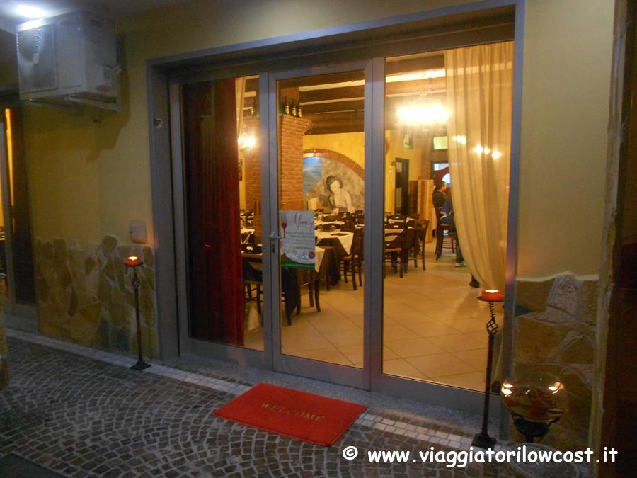 Ristorante Pizzeria Memory A Portico Di Caserta Viaggiatori Low Cost