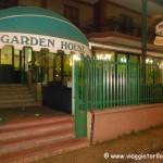 Ristorante a Bellona: il Garden House!
