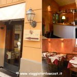Ristoranti a Roma: Osteria del Cavaliere!