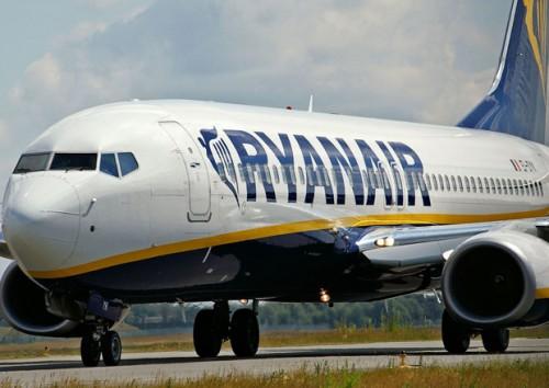 Ryanair Commissioni Pagamento