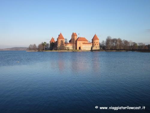 Viaggio a Vilnius e Trakai