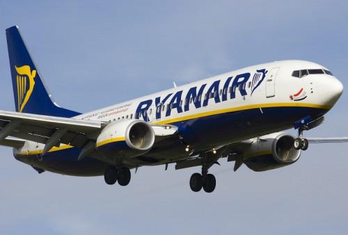 Voli Ryanair Milano