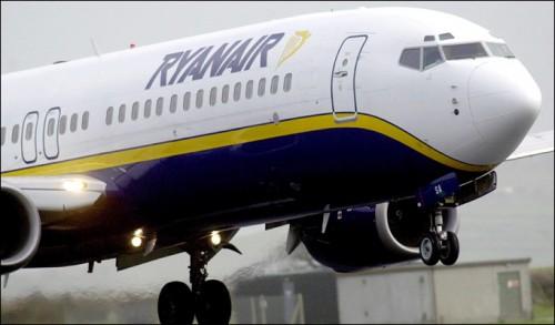 Voli low cost Roma Ryanair