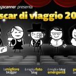 Oscar dei blog di viaggio 2013, vota Viaggiatori Low Cost!