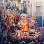 Carnevale 2013 in Sicilia