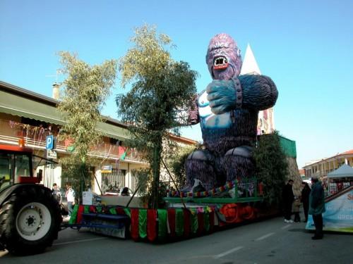 Carnevale del Veneto 2013