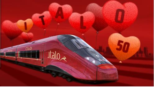 Codice Italo Treno