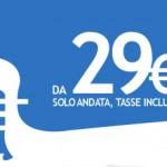 Voli per Venezia da 29€ per primavera ed estate 2013