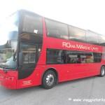 Autobus Marche – Roma – Aeroporto di Fiumicino