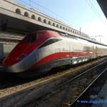 Nuovo Frecciarossa da Ancona, Pesaro e Rimini per Milano!
