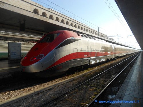 Frecciarossa Ancona Milano