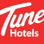 Tune Hotels: Codice sconto del 15% per Londra ed Edimburgo
