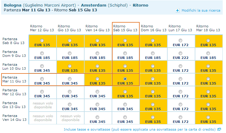 voli low cost per amsterdam a 104 a r tutto incluso On amsterdam voli low cost