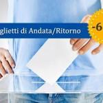 Sconto treno elezioni: biglietti di a/r a -60% con Italo!