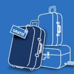 Voli per l'Est Europa: il primo bagaglio è gratis con Airone