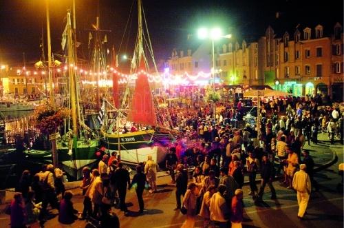 Eventi in Bretagna 2013
