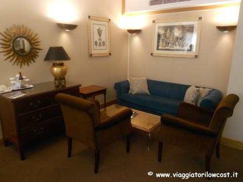 Grand Hotel Continental a Siena