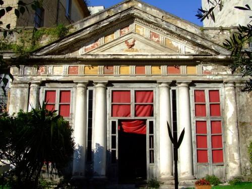 Maggio dei monumenti 2013 Napoli